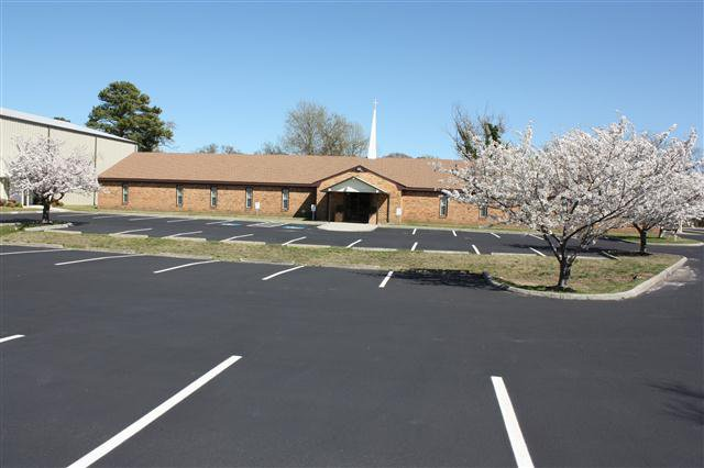 Independent Baptist Church In Virginia Beach